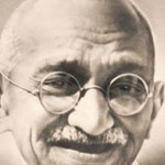 What Gandhi taught us about business planning