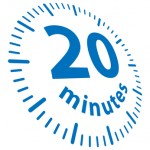 20-Minute Business Model?
