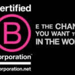 B Corp As A Competitive Edge?
