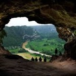 Caves and Campfires…