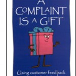Why Complaints Are Gifts