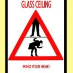 Career Advancement: Have You Hit the Glass Ceiling?