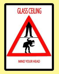 Career Advancement Have You Hit The Glass Ceiling