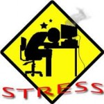 manage work stress