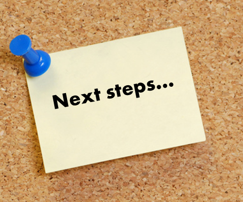 Prepare for a Great Presentation Part 2: Organizing your ... Steps