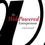 The Web Powered Entrepreneur is now in bookstores