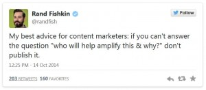 Subject Matter Expert Rand Fishkin
