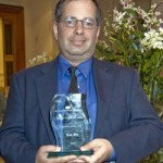 Copywriter of the Year Award winner Bob Bly