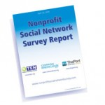 The Nonprofit Social Network Benchmark Report – Highlights and My Two Cents