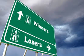 Winners-Losers images
