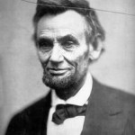 Abraham Lincoln used the language of empathy and metaphor to communicate strategy to the Amercian people.