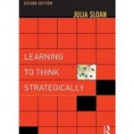 50 Tips and Tools for Effective Strategic Thinking