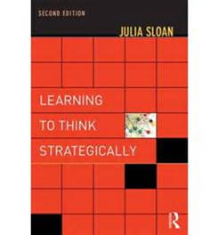 Learning to Think Strategically Book Cover