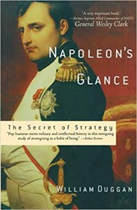 Napoleon on Strategy