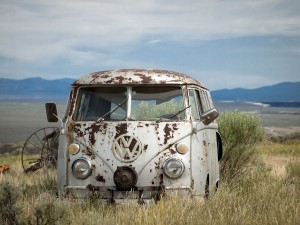 Rusty Old American Dream_1