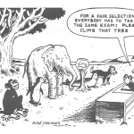 Using Differentiated and Self-Paced Learning