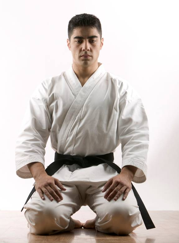 Why Isn T All Training Like Training For Your Black Belt