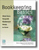 Bookkeeping Basics - Book Cover